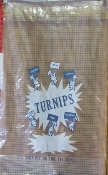 Turnip Bag